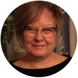 Anne Grundström